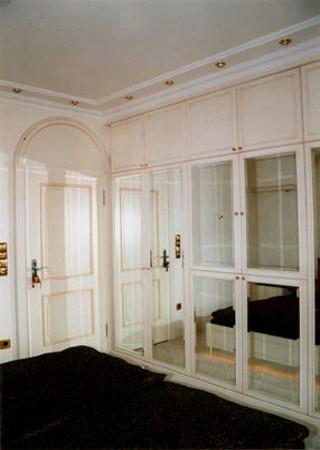 Schlafzimmer BLACHUT EXCLUSIVE EINBAUMBEL Anfertigung